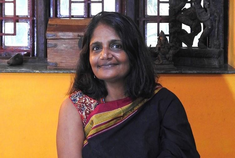 Meena Subramaniam (Award Winning Nature Artist)